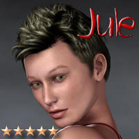 Jule for V4  SaintFox