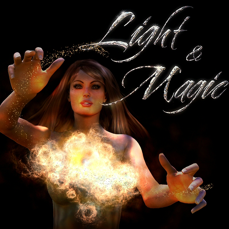 Light & Magic 5