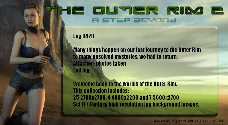 The Outer Rim 2