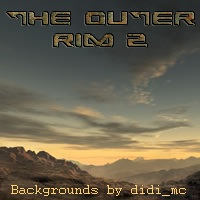 The Outer Rim 2 3D Models 2D Graphics didi_mc