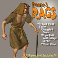 Pappy's Rags  pappy411