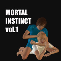 Mortal instinct  PainMD