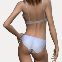 OrdinaryLingerie for Victoria4 image 2