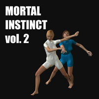 Mortal instinct 2  PainMD