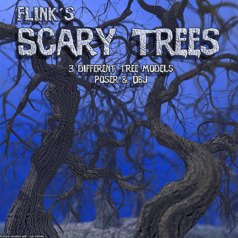 Flinks Scary Trees