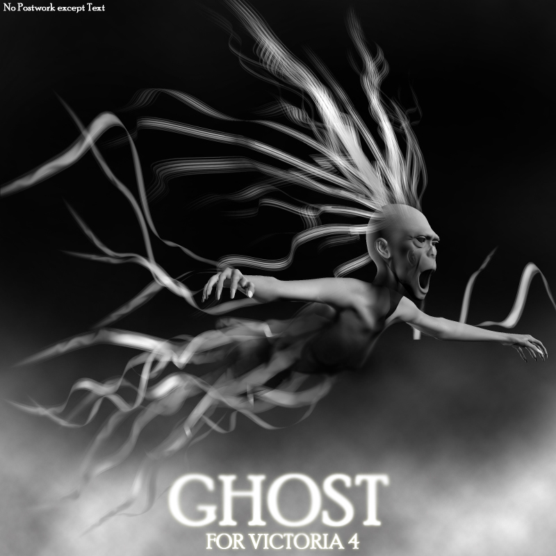 GHOST for Victoria 4