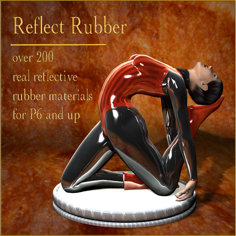 Reflect Rubber