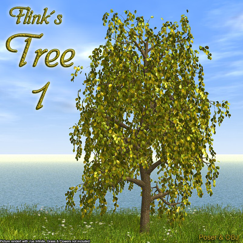 Flinks Tree 1