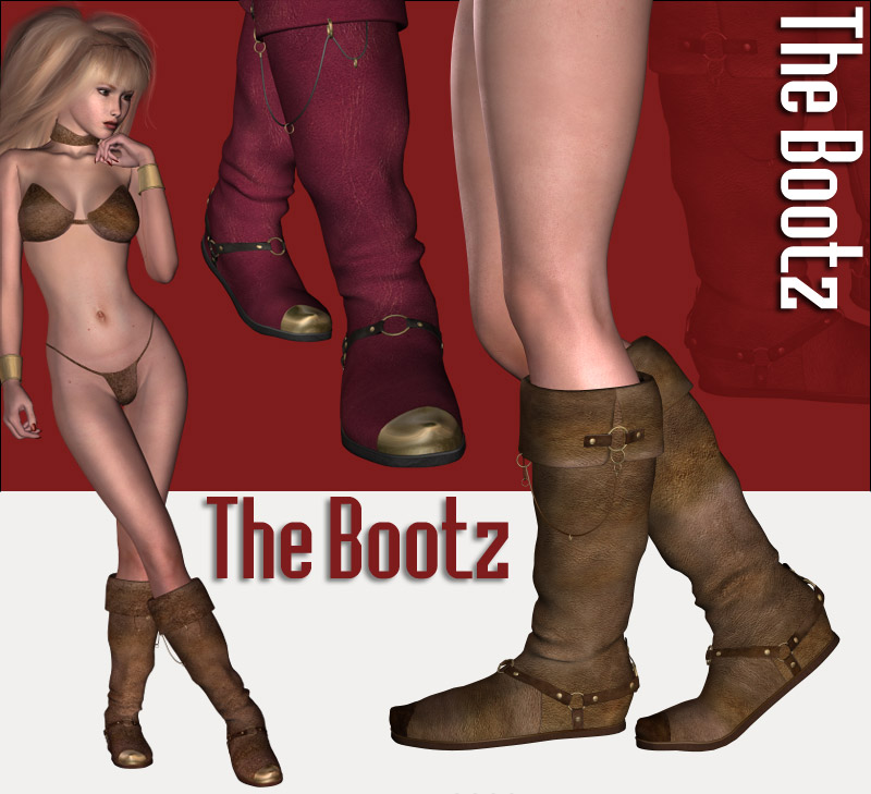 The Bootz