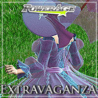 Extravaganza 3D Figure Assets 3D Models Legacy Discounted Content powerage