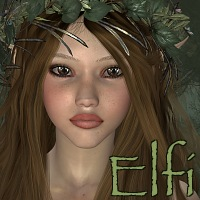 Elfi for V4   Thorne