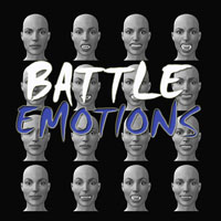 Battle emotions   PainMD
