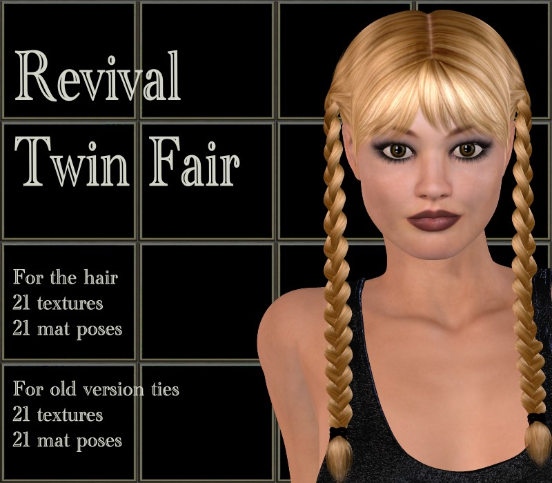 Revival for Twin Fair