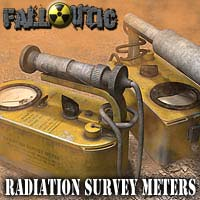 Falloutic: Geiger Counters   coflek-gnorg