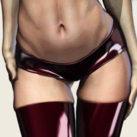 GND2: Latex image 2