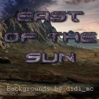 East Of The Sun 2D Graphics 3D Models didi_mc