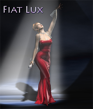 Fiat Lux Lights OR Cameras SaintFox