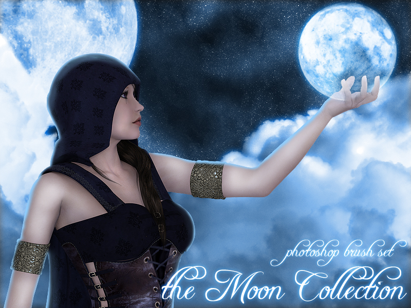 The Moon Collection