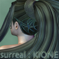Surreal : Kione  surreality