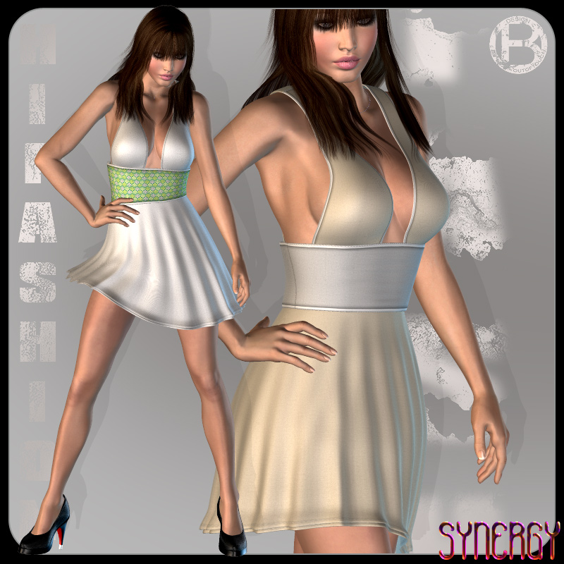 HIGHFASHION: Synergy for V4