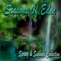 Seasons of Eden - Spring & Summer Collection 2D And/Or Merchant Resources Themed romanceworks
