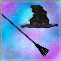 Little Witch for NearMe image 2