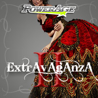 Extravaganza II 3D Figure Assets 3D Models Legacy Discounted Content powerage
