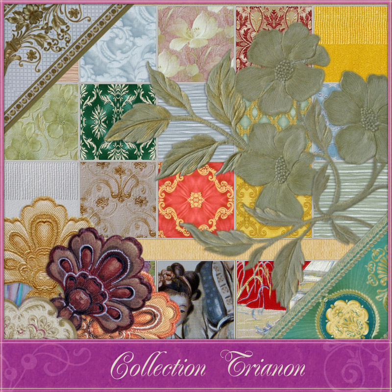 Collection - Trianon