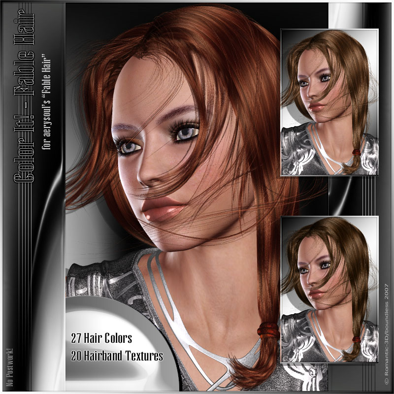 color it fable hair hair boundless