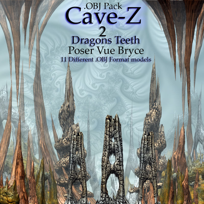 Cave-Z 2
