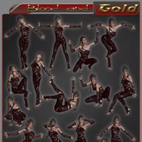 Blood and Gold image 6