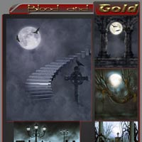 Blood and Gold image 1