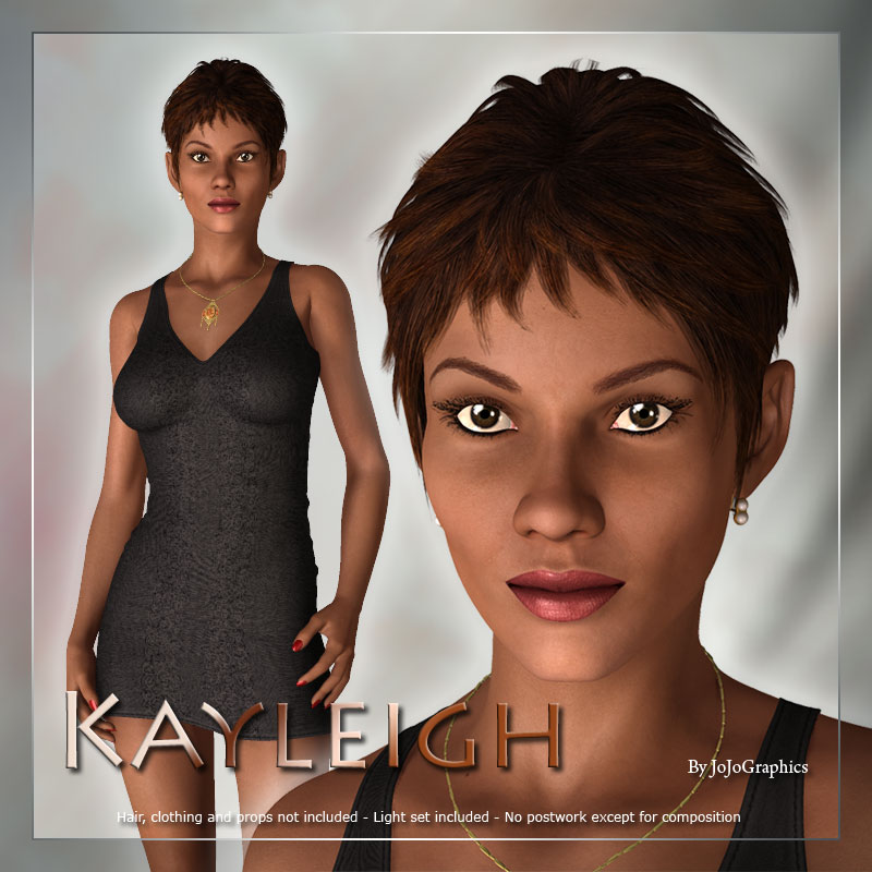 Kayleigh for V4.1