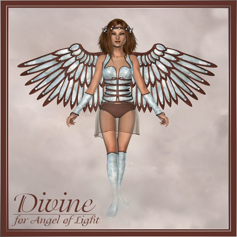 Divine for Angel of Light