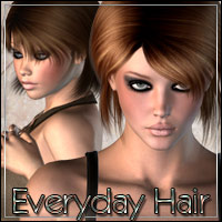 EveryDay Hair Hair outoftouch