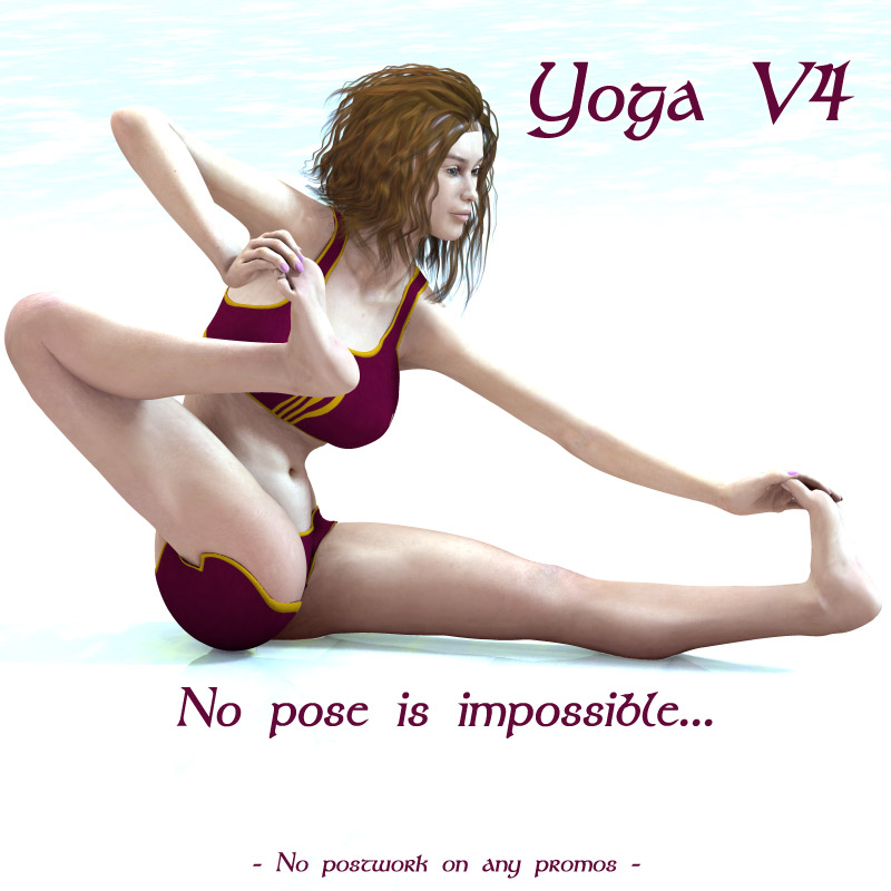Yoga Poses for Victoria 4