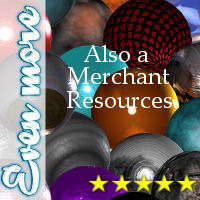 Even More Materials Vol 6 Materials/Shaders 2D And/Or Merchant Resources WhopperNnoonWalker-