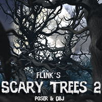 Flinks Scary Trees 2  3D Models Flink