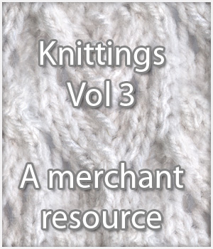 Knittings Vol.3 - A Merchant Resource 2D Graphics Merchant Resources karanta