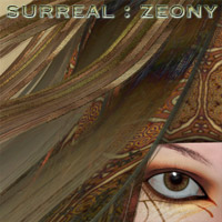 Surreal : Zeony - Ragdoll Chic  surreality