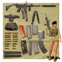 Assault Weapons_3 image 2