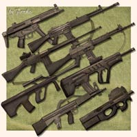 Assault Weapons_4 image 1