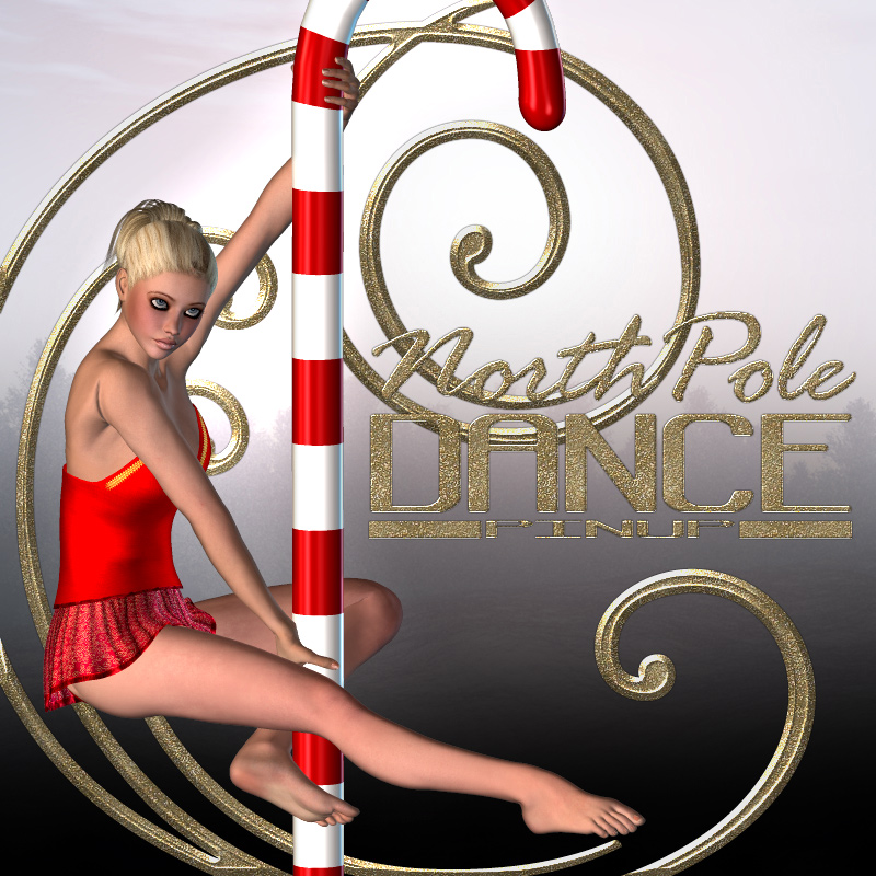 NorthPole-Dance - PinUp for V4