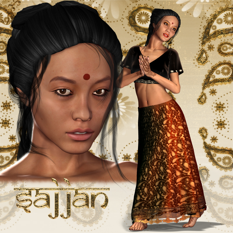 Sajjan for Miki 2