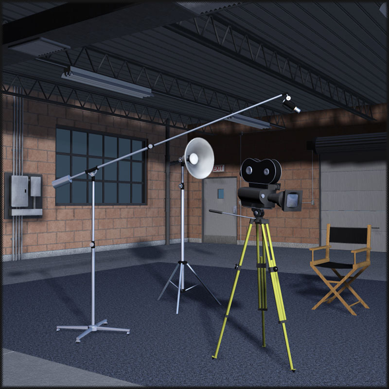 The Film Studio