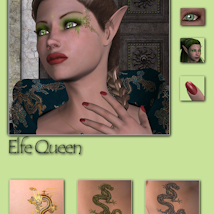 Zoe Forest Elfe image 3