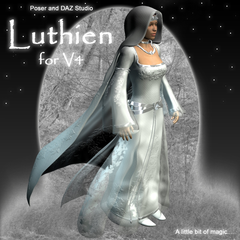 Luthien for V4 and V4.1