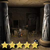 MRS3 - Tomb Raiding - Ancient Tombs 3D Models 3D Figure Essentials mapps