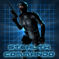 Stealth Commando for M3 Clothing adamthwaites