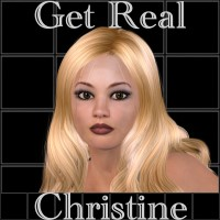Get Real for Christine Hair  chrislenn